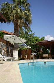 Binkaya Hotel, Dalyan, Turkey, reliable, trustworthy, secure, reserve confidently with Instant World Booking in Dalyan