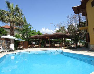 Binkaya Hotel, Dalyan, Turkey, Turkey hotels and hostels