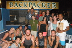 Bodrum Backpackers, Bodrum, Turkey, Turkey hotels and hostels