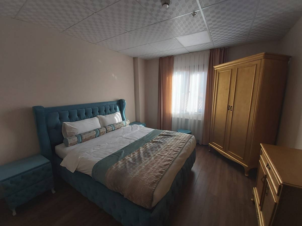 Camellia Hostel, Unkapani, Turkey, how to book a hotel without booking fees in Unkapani