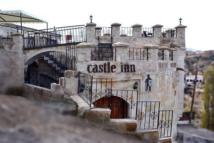 Castle Inn,cappadocia-Turkey, Goereme, Turkey, Turkey hotels and hostels
