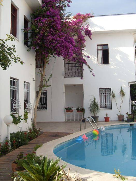 Celik Apart Hotel, Dalyan, Turkey, Turkey hotels and hostels