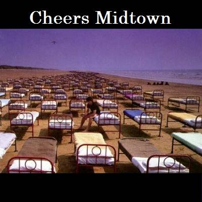 Cheers Midtown, Beyoglu, Turkey, Turkey hotels and hostels