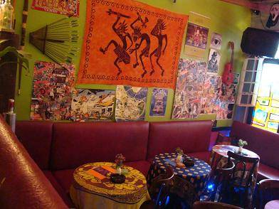 Chillout Hostel Cafe, Istanbul, Turkey, Turkey hotels and hostels