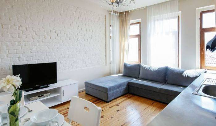 8 House Residence - Search available rooms for hotel and hostel reservations in Taksim 20 photos