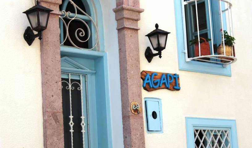 Agapi Guesthouse 39 photos