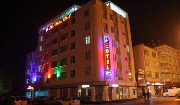 Ali Bilir Otel, hotel bookings 16 photos