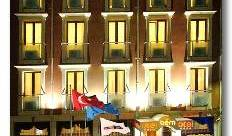 All Star Bern Otel - Get low hotel rates and check availability in Istanbul, world traveler benefits in Eminönü 7 photos