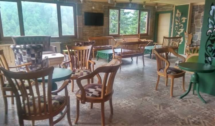 Ayder Doga Resort - Get low hotel rates and check availability in Camlihemsin 13 photos