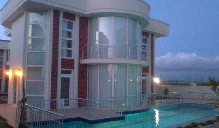 Belek Ocean Villas - Search available rooms for hotel and hostel reservations in Belek 9 photos