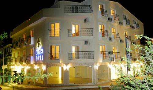Bilgin Hotel - Search for free rooms and guaranteed low rates in Kas 1 photo