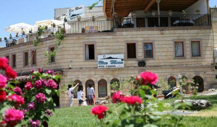 Blue Moon Motel - Get low hotel rates and check availability in Nevsehir 12 photos