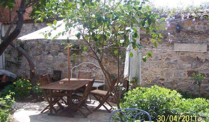 Boutique Zeytin Pension, where to stay and live in a city 25 photos
