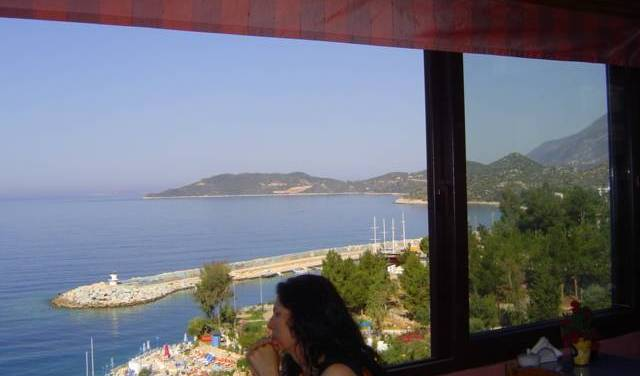 Cakil Pension - Search for free rooms and guaranteed low rates in Kas 2 photos