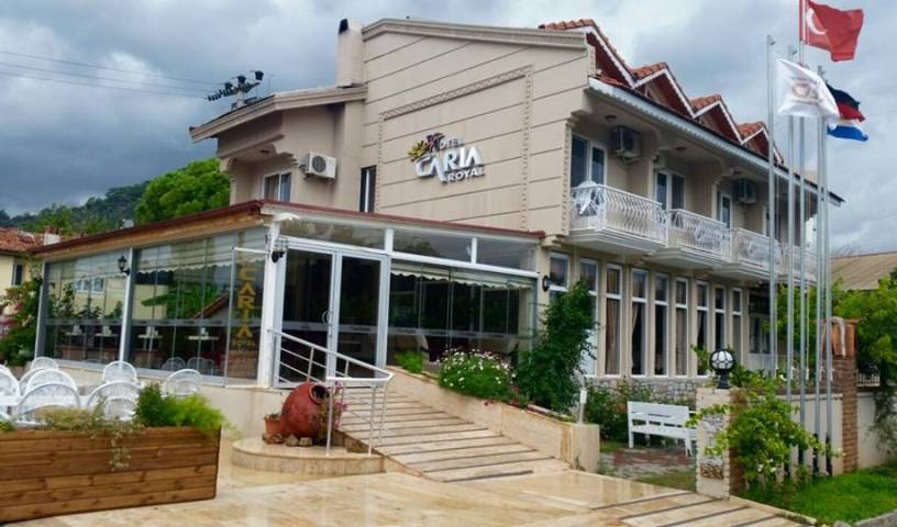 Dalyan Hotel Caria - Get low hotel rates and check availability in Dalyan, experience the world at cultural destinations in Ovac?k, Turkey 6 photos