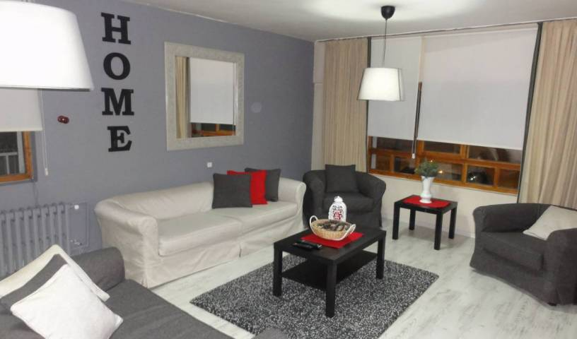 Evodak Apart Accommodation - Search available rooms for hotel and hostel reservations in Ankara 18 photos