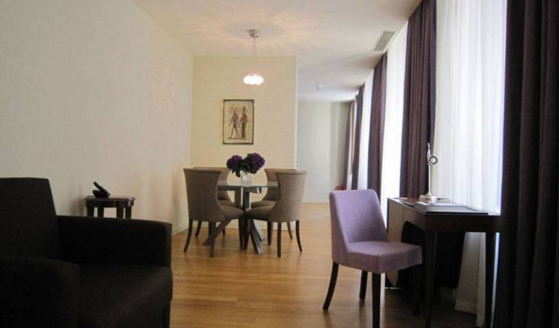 Galateia Residence - Get low hotel rates and check availability in Istanbul, Harbiye, Turkey hotels and hostels 9 photos