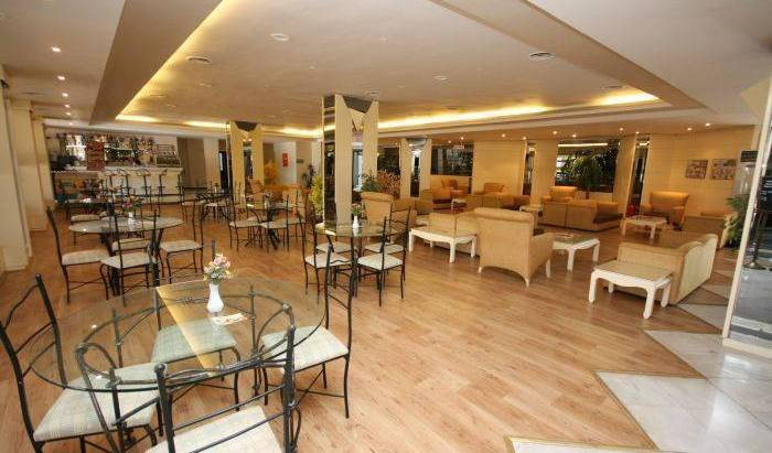 Hitit Hotel and Restaurant - Search available rooms for hotel and hostel reservations in Izmir 1 photo