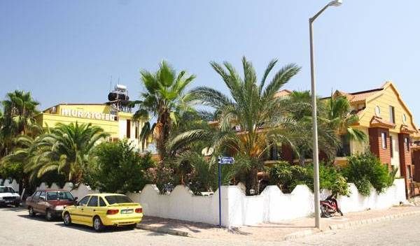 Hotel Murat 2 - Search for free rooms and guaranteed low rates in Kemer 16 photos