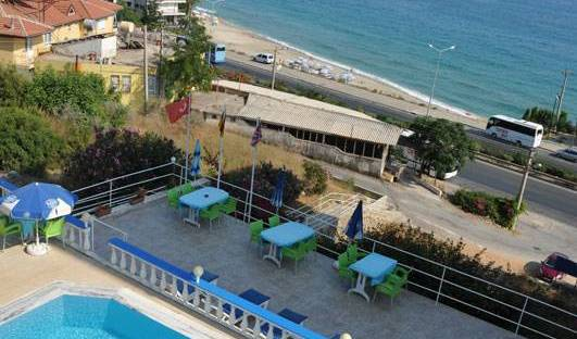 Hotel Royal Alanya - Search available rooms for hotel and hostel reservations in Alanya 20 photos