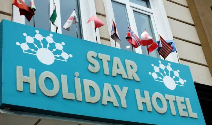Hotel Star Holiday 38 photos