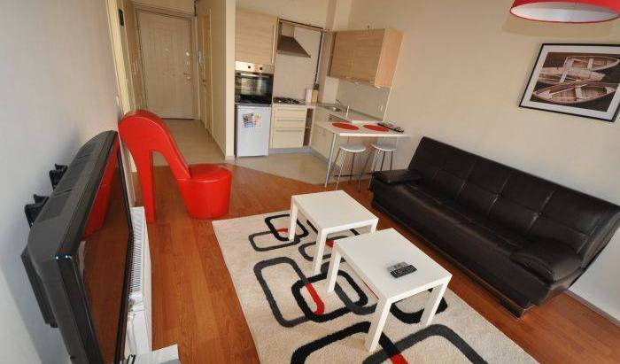 Istanbul Rental House Halkali - Get low hotel rates and check availability in Halkali 14 photos