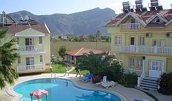 Mavikosk Hotel Dalyan - Get low hotel rates and check availability in Dalyan 16 photos