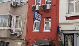 Mavi Onur Guesthouse - Get low hotel rates and check availability in Istanbul, Kumkap?, Turkey hotels and hostels 8 photos