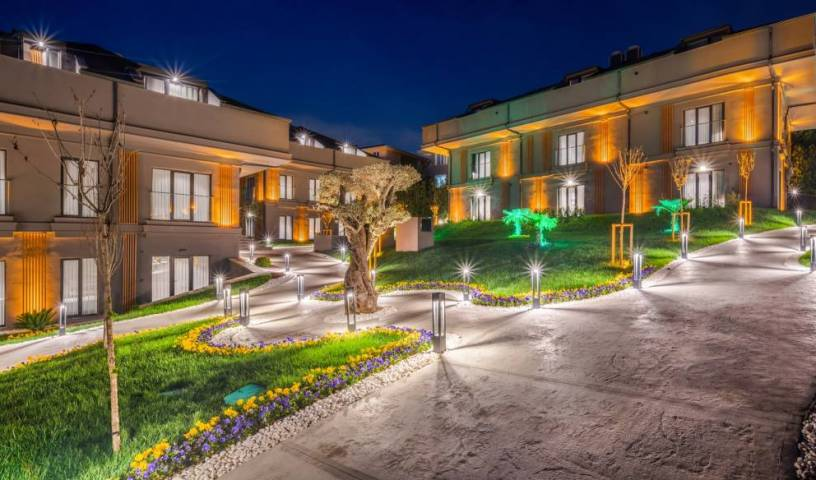 Menalo Hotel Premium Istanbul Airport - Search for free rooms and guaranteed low rates in Istanbul, Bilecik Province, Turkey hotels and hostels 16 photos