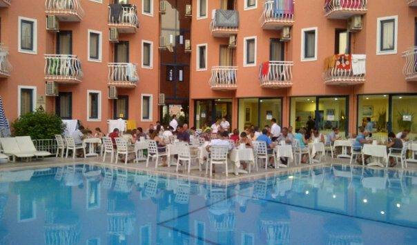 Remer Hotel - Search for free rooms and guaranteed low rates in Fethiye 33 photos