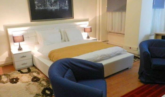 Retal House Istanbul Atakoy 16 - Search available rooms for hotel and hostel reservations in Istanbul 7 photos
