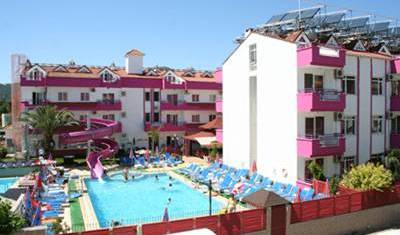 Rosy Apart Hotel - Get low hotel rates and check availability in Marmaris 15 photos