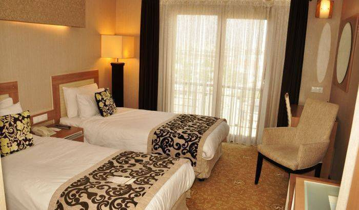 Selcuk Hotel - Search for free rooms and guaranteed low rates in Kayseri 10 photos