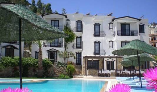 Sunny Garden Nilufer Hotel - Get low hotel rates and check availability in Bodrum 11 photos