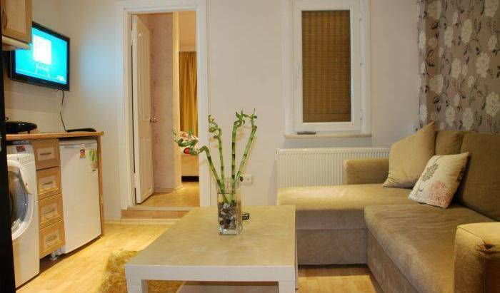Taksim 9 Suites Apartments - Search for free rooms and guaranteed low rates in Taksim 2 photos