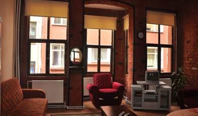 Taksim Apart - Search for free rooms and guaranteed low rates in Beyoglu 9 photos