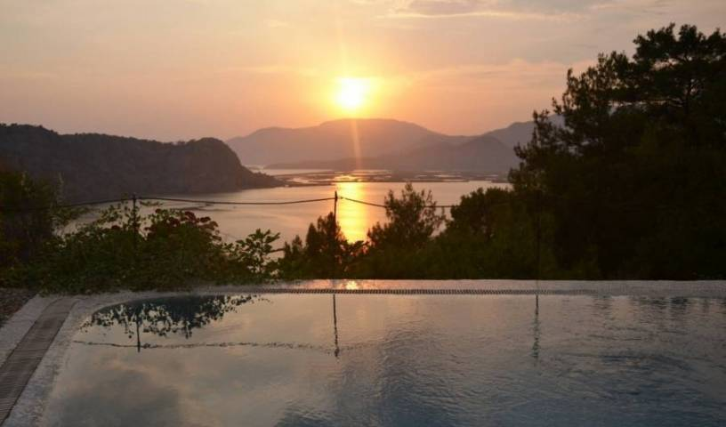 Villa Gokbel - Get low hotel rates and check availability in Dalyan 12 photos