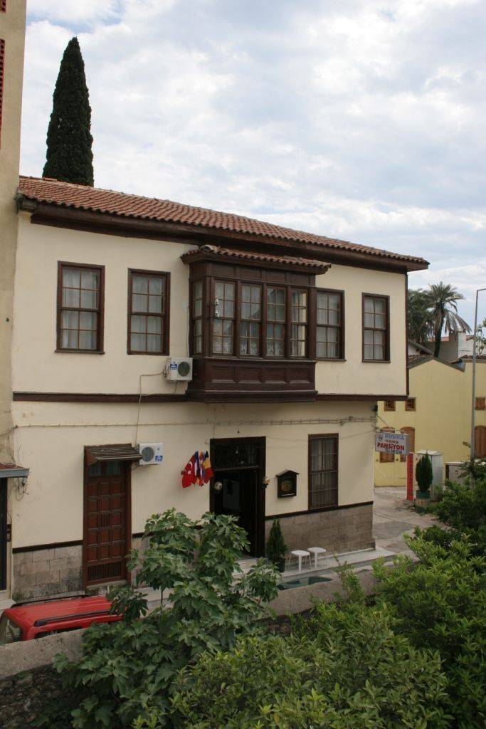 Dedekonak Pansiyon, Antalya, Turkey, Turkey hotels and hostels