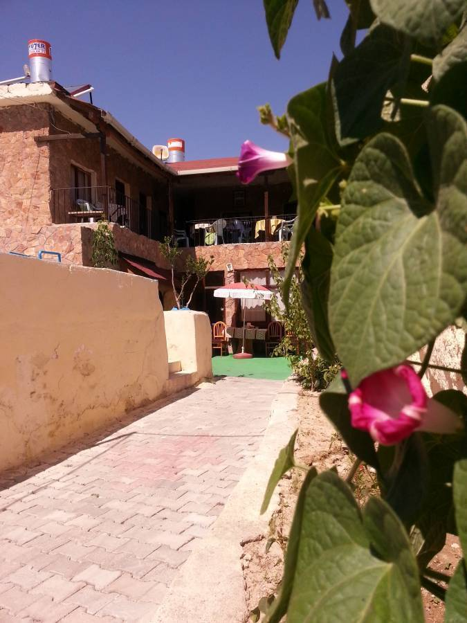 Dora Cave Hotel, Goereme, Turkey, hotels and hostels for sharing a room in Goereme