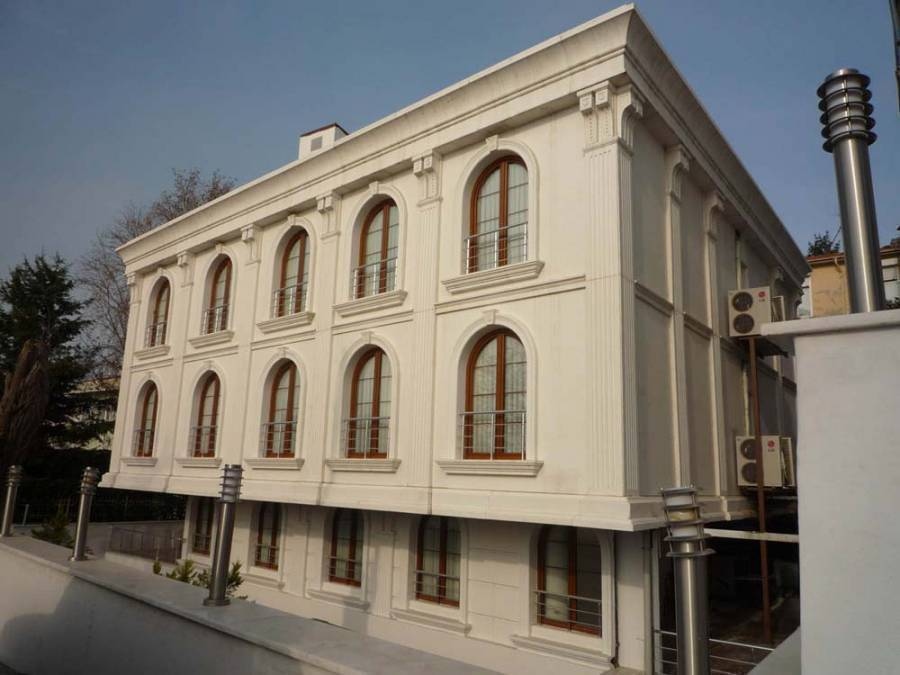 Florya Konagi Boutique Hotel, Istanbul, Turkey, Turkey hotels and hostels