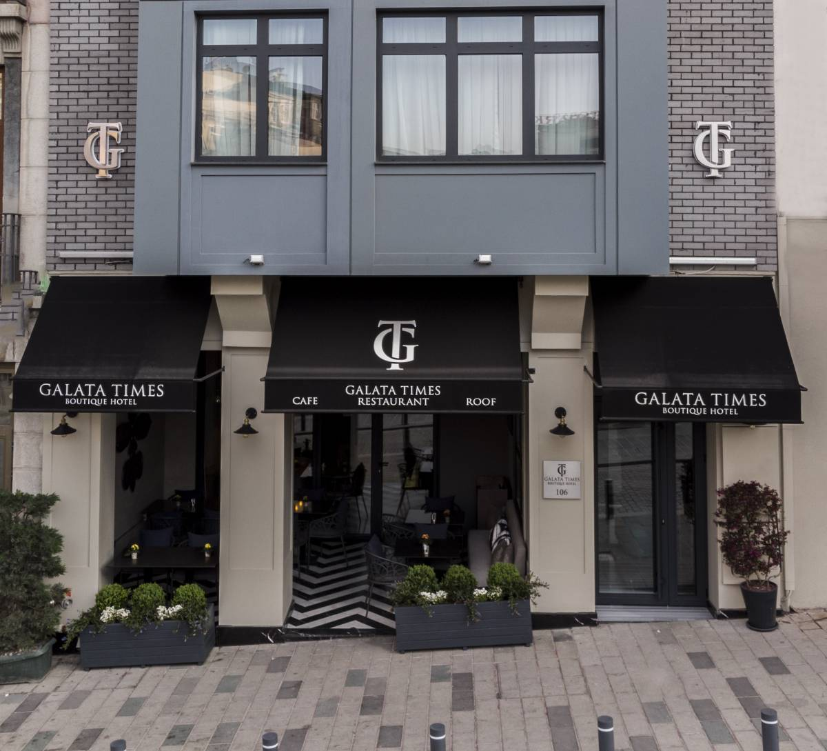 Galata Times Boutique Hotel, Beyoglu, Turkey, Turkey hotels and hostels