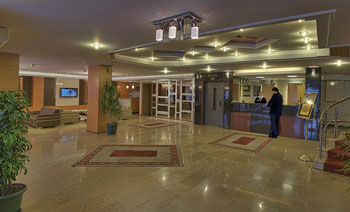 Grand Sagcanlar Hotel, Istanbul, Turkey, fishing and watersports vacations in Istanbul