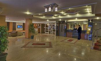 Grand Sagcanlar Hotel, Istanbul, Turkey, budget lodging in Istanbul