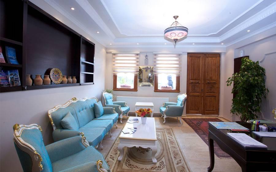 Fides Hotel Isanbul Old City, Sultanahmet, Turkey, Turkey hotels en hostels