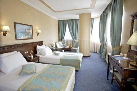 Hotel Bulvar Palas, Istanbul, Turkey, most trusted travel booking site in Istanbul