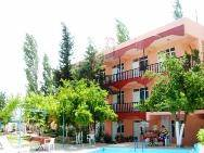 Hotel Dort Mevsim, Pamukkale, Turkey, Turkey hostels and hotels