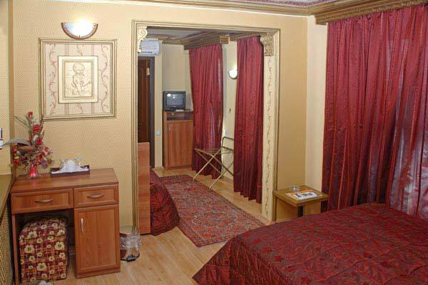 Hotel Ishak Pasa Konagi, Istanbul, Turkey, read reviews from customers who stayed at your hotel in Istanbul