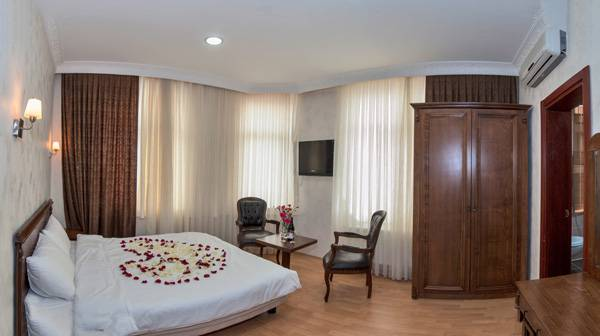 Hotel Kumkapi Konagi, Istanbul, Turkey, how to find the best hotels with online booking in Istanbul