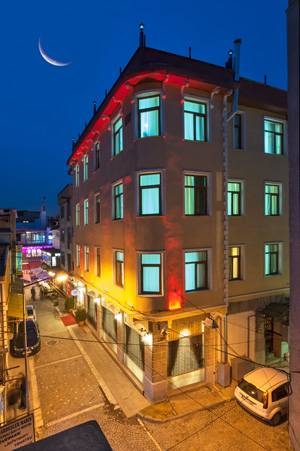 Hotel Kumkapi Konagi, Istanbul, Turkey, Turkey hotels and hostels