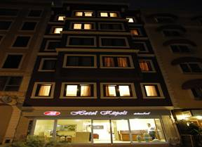 Hotel Kupeli, Istanbul, Turkey, Turkey hotels and hostels